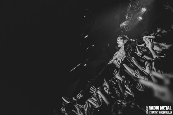 soirée Kvelertak - RM-26