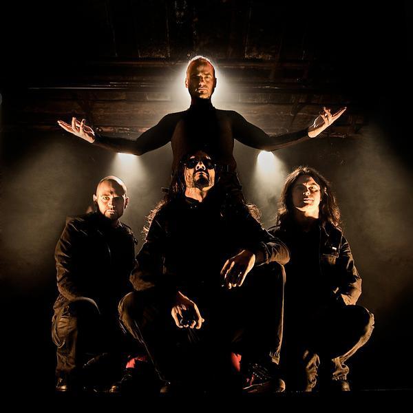 Samael (black metal) Samael2009-2