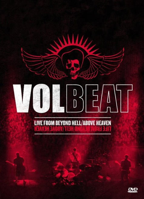 VOLBEAT - Page 6 Volbeatdvd