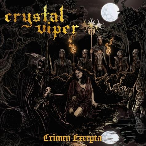 Crystal viper Crystal-Viper