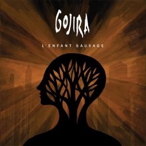 "Gojira - ""L'Enfant Sauvage"""