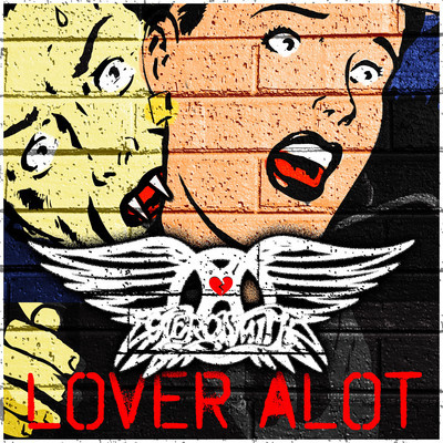 Aerosmith Cocked locked Aerosmith_Lover_A_Lot_Cover