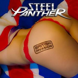 Steel Panther  Britishi