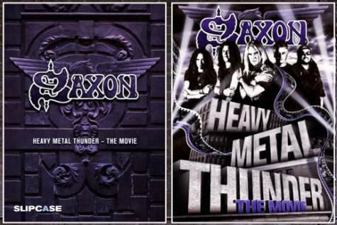 SAXON - Page 2 Saxonhmmovie