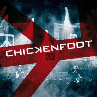 Chickenfoot Chickenfoot_V