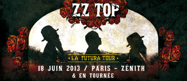 ZZ TOP Zztop