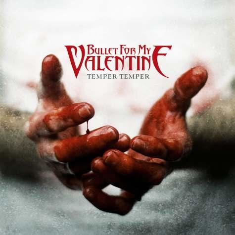Bullet For My Valentine Bullettempercd2013