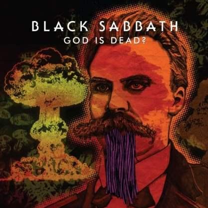 BLACK SABBATH - Page 5 Sabbathgodsingle