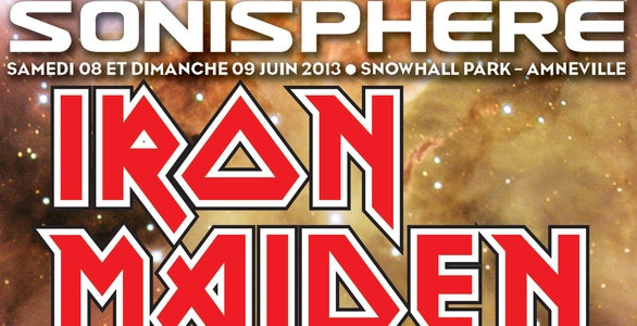 RADIO METAL AU METAL MARKET DU SONISPHERE FRANCE