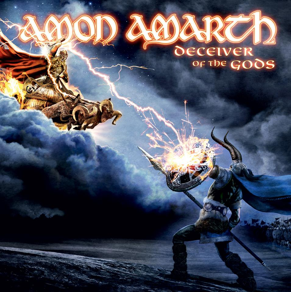 Amon Amarth Amonamarth