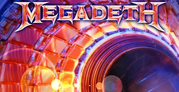 MEGADETH : CHRONIQUE DE L\'ALBUM SUPER COLLIDER