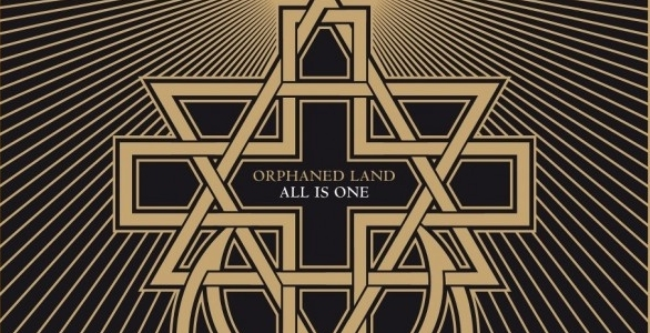 ORPHANED LAND : CHRONIQUE DE L\'ALBUM ALL IS ONE