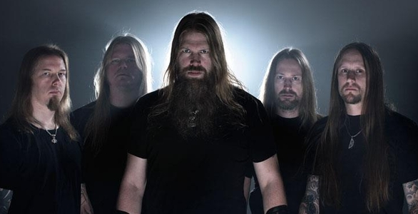 INTERVIEW : AMON AMARTH AU SERVICE DE LA REGULARITE ARTISTIQUE