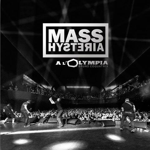 MASS HYSTERIA Mh
