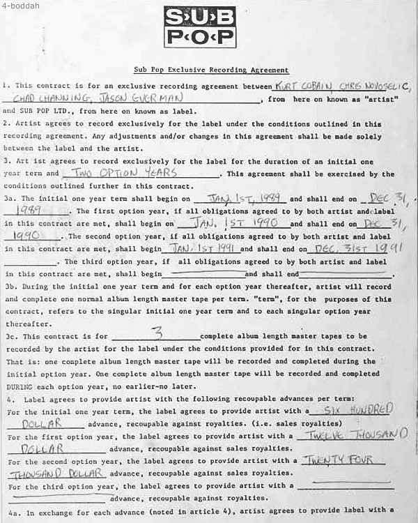 News - Page 14 Contrat-nirvana