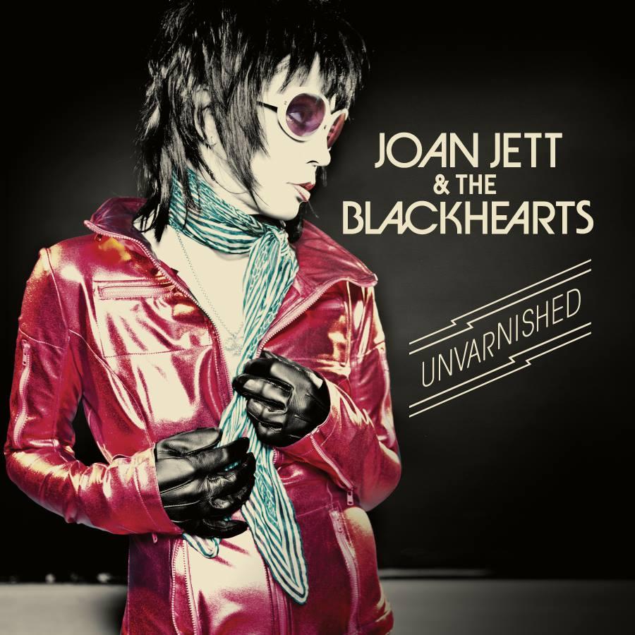 Joan Jett Joanjett