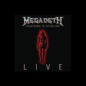 MEGADETH  Megadeth