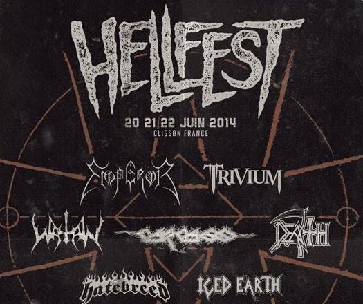 Hellfest 2014 Hellfest20141