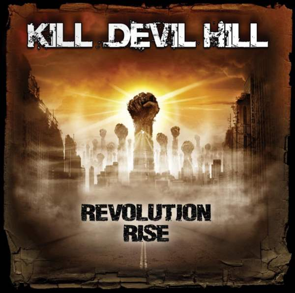 KILL DEVIL HILL Killdevilhillrevolutionrisecd