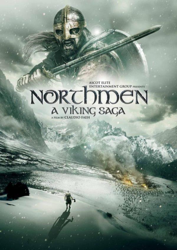 Amon Amarth Northmenposter