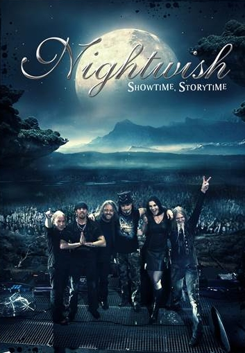 NIGHTWISH - Page 3 Showtimestorytime
