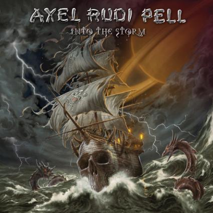 AXEL RUDI PELL PromoImage