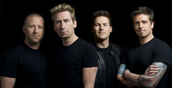 INTERVIEW NICKELBACK : HEAVY, PUISQU\'ON VOUS LE DIT