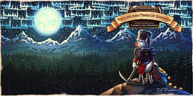 NIGHTWISH - Page 3 Tuomasscroogecover