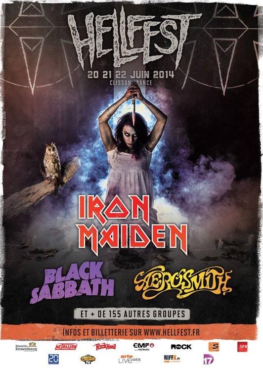 Hellfest 2014 Hellfest