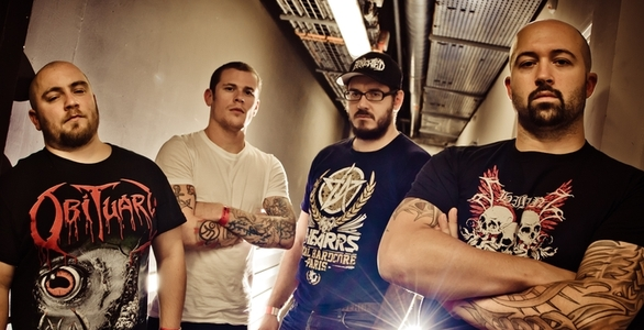 BENIGHTED : LA SUBLIME INTERVIEW (AUDIO)