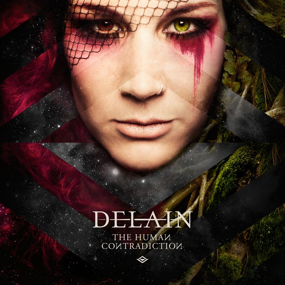 News, groupe divers - Page 2 Delain-newalbum