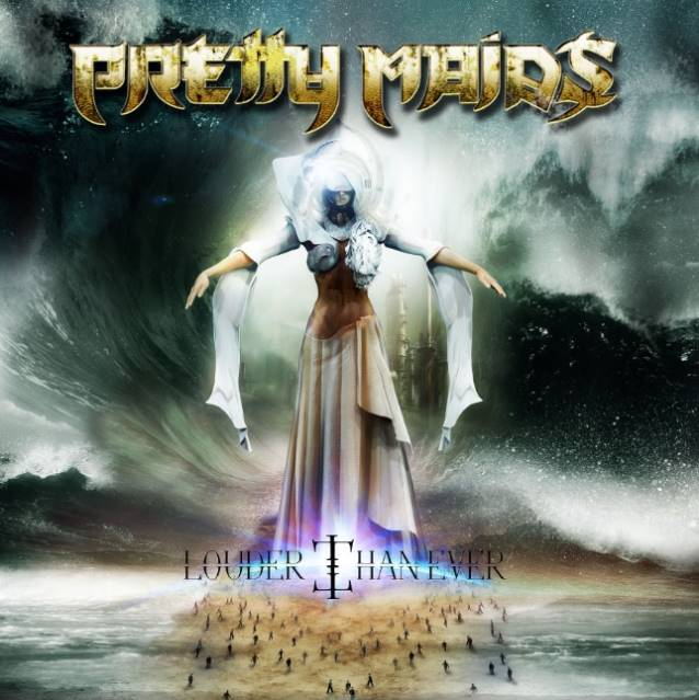 PRETTY MAIDS - Page 2 Prettymaidsloudercd