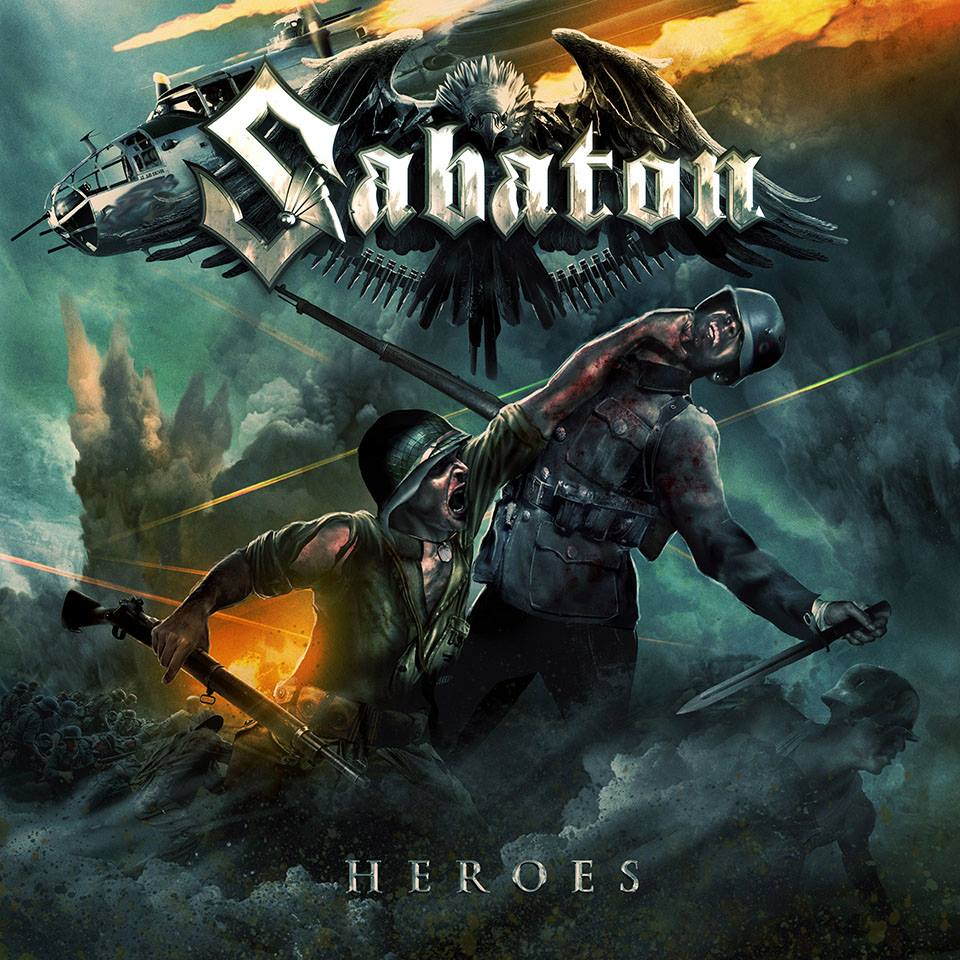 SABATON Sabaton1