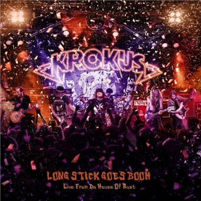 KROKUS Krokus-cd-live