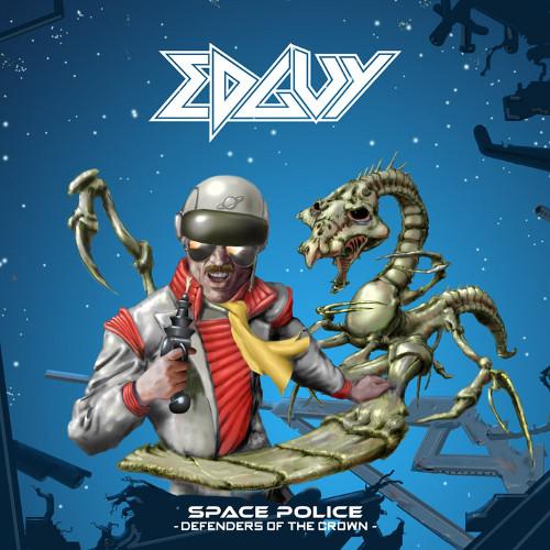 EDGUY/AVANTASIA - Page 3 Edguy-Space-Police-Defenders-Of-The-Crown-Artwork500
