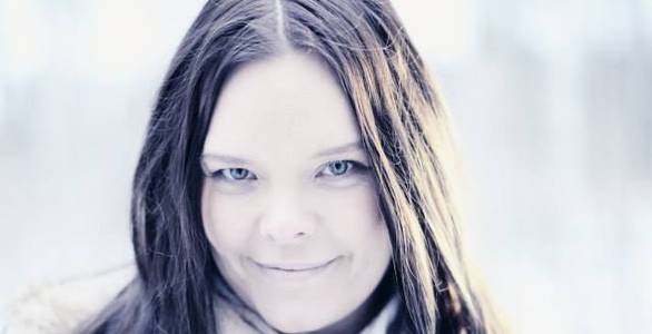 INTERVIEW ANETTE OLZON : L\'ÂGE DE LA LUMIERE