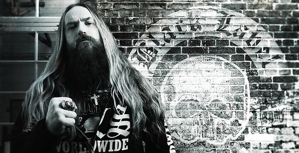 INTERVIEW ZAKK WYLDE (BLACK LABEL SOCIETY) : HABEMUS PAPAM