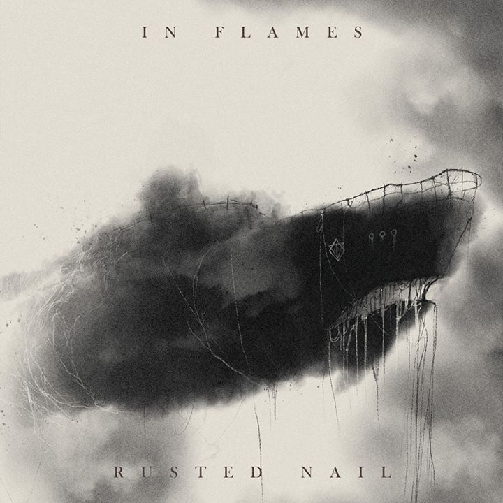 In Flames Inflamessingle