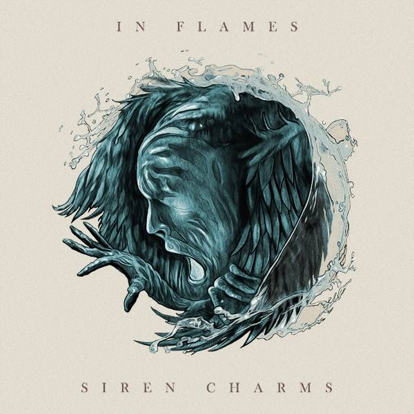 In Flames Inflamessirencover