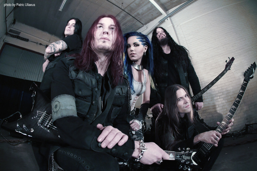 Arch Enemy - Page 2 Arch_Enemy_2014_by_Patric_Ullaeus_02
