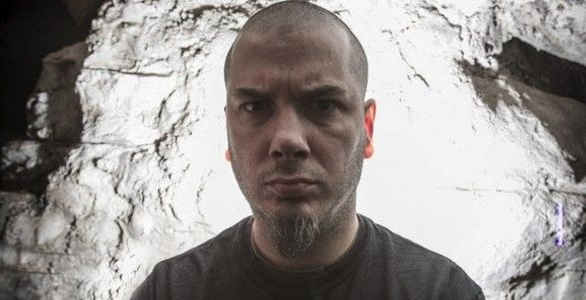 INTERVIEW PHIL ANSELMO (DOWN) : DES VIBRATIONS ET UNE BOUFFEE D\'AIR FRAIS
