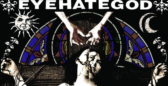 EYEHATEGOD : CHRONIQUE DU NOUVEL ALBUM DES PATRONS DU SLUDGE