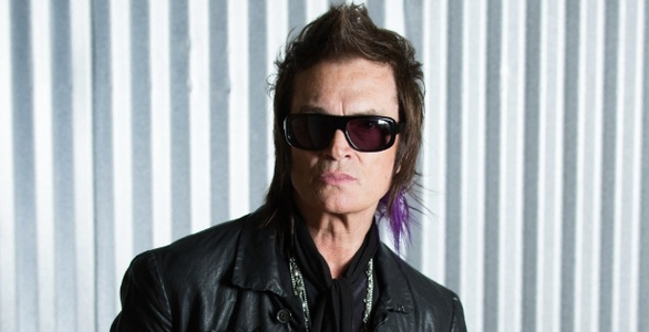 INTERVIEW GLENN HUGHES : DU BLACK COUNTRY A LA CALIFORNIE