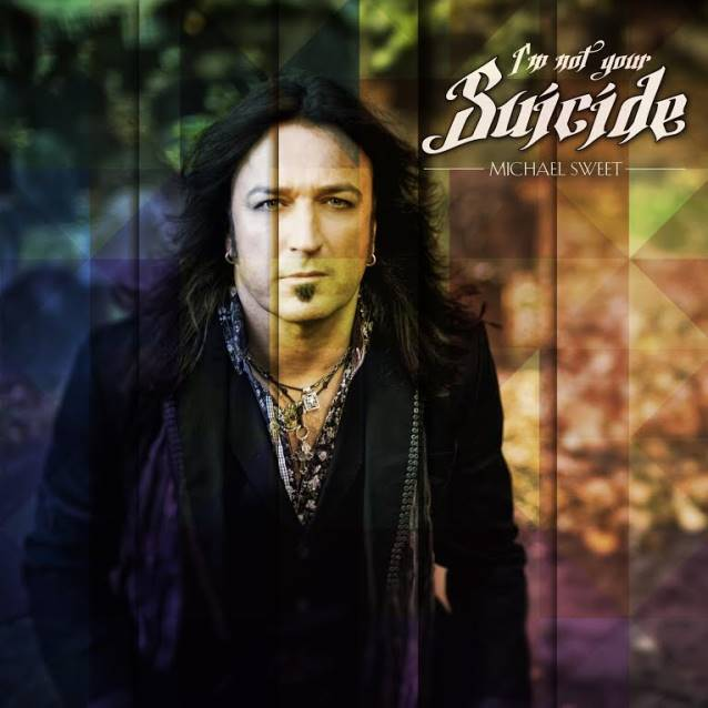 STRYPER - Page 2 Michaelsweetimnotyoursuicide