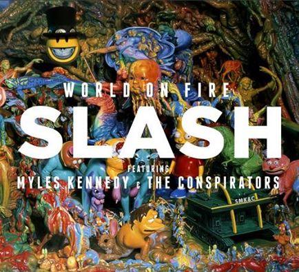 SLASH - Page 2 Slash