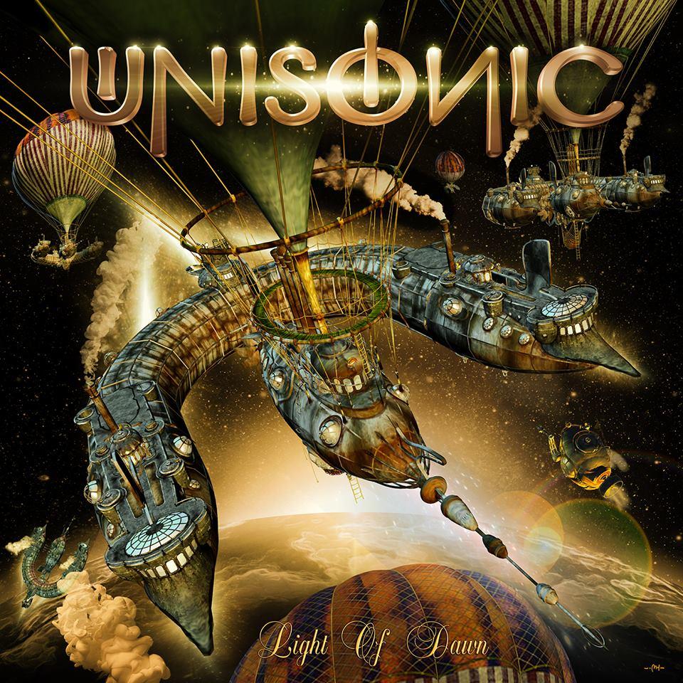 Unisonic - Page 2 Unisonic