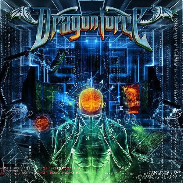 Dragonforce Dragonforcemaximumoverloadcd