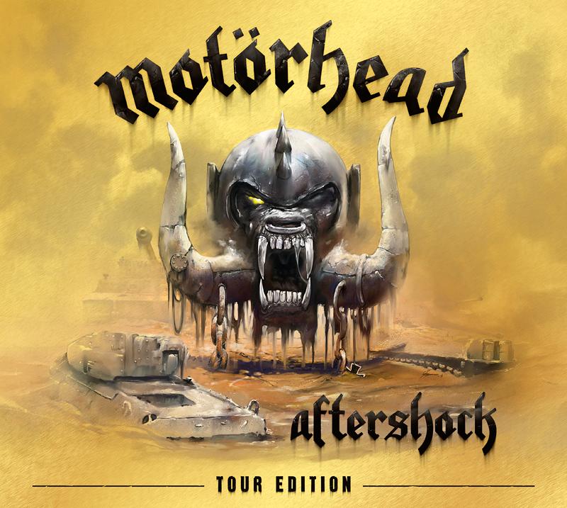 MOTÖRHEAD - Page 5 Motorhead