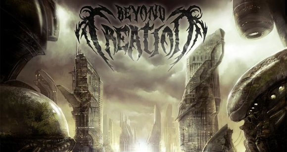 AVANT-PREMIERE : BEYOND CREATION FAIT SA REVERENCE AU DEATH TECHNIQUE