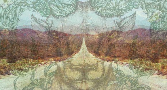 CHRONIQUE JOHN GARCIA : DÉCOUVREZ EN MUSIQUE SON ALBUM SOLO